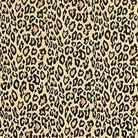 Fablon FAB12134 Leopard Adhesive Film