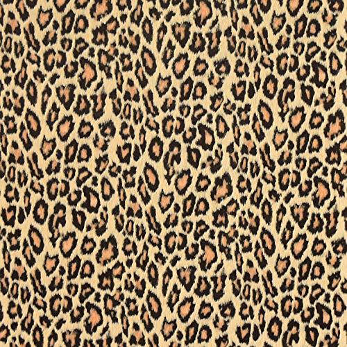 (Fablon FAB12134 Leopard Adhesive Film)