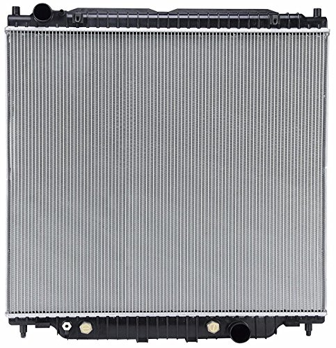 Price comparison product image RADIATOR FOR FORD FITS F250 F350 F450 F550 S-DUTY TURBO DIESEL 6 V8 2741