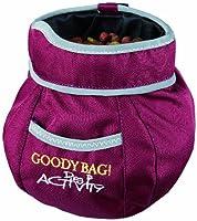 Trixie 32281 Dog Activity Snack-Tasche Goody Bag, 11 x 16 cm, Farbe nicht...