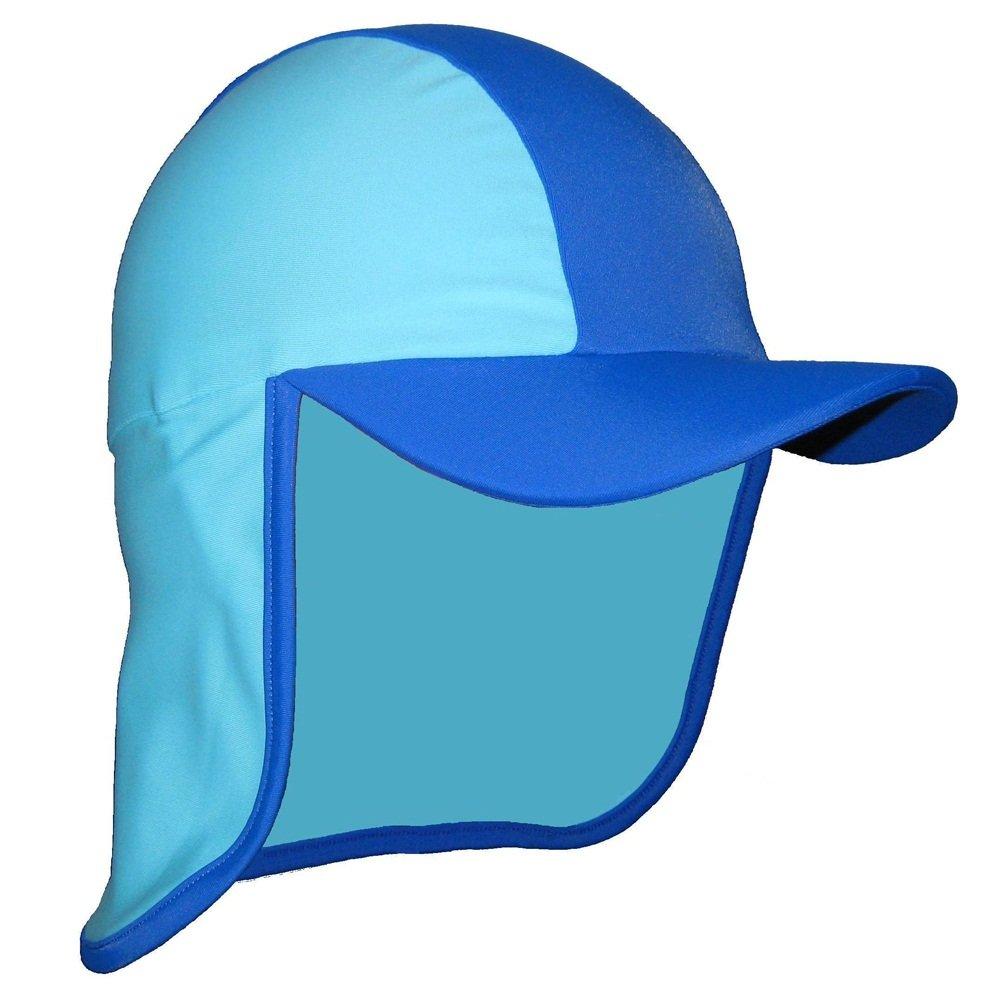 Baby Boys UV Sun Protection Legionnaire Cap UPF50+ 3-24 months
