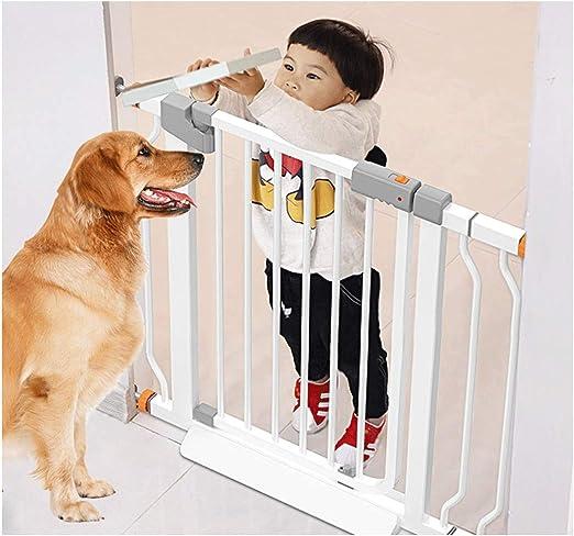 Barandilla De La Escalera Para Bebés Puerta De Seguridad Para ...