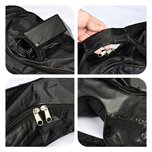 80c333333d TOMOLOO Self-Balancing Scooter Carrying Handbag Backpack Bag for 6.5
