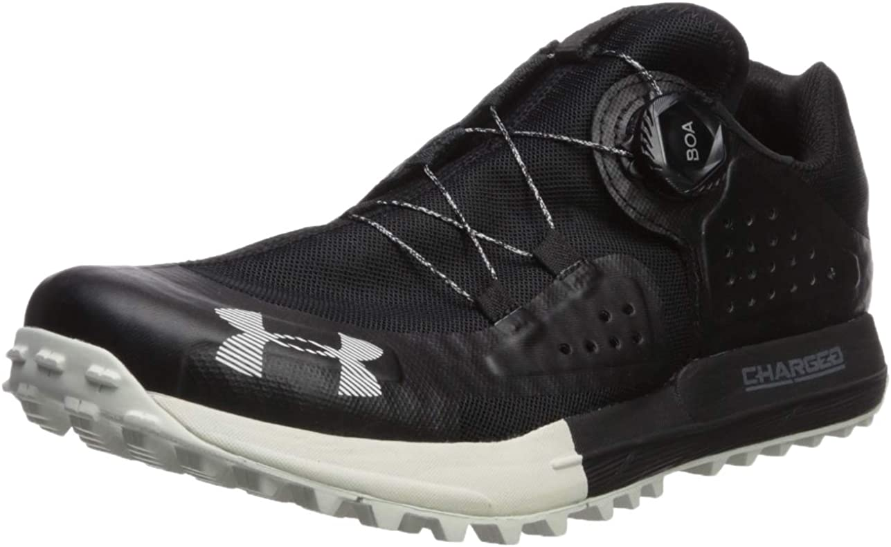 Under Armour Mens Syncline Hiking Shoe