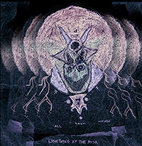 All Them Witches: Lightning at the Door (Audio CD)