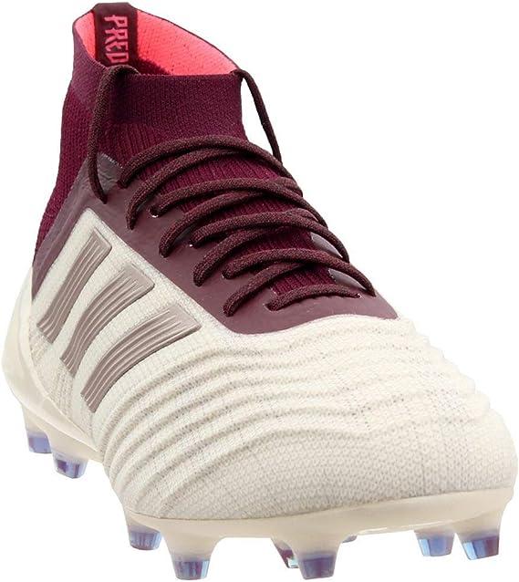 adidas Womens Predator 18.1 Firm Ground Soccer Casual Cleats