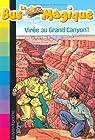 Le Bus Magique, Tome 20 : Virée au grand canyon ! par Cole