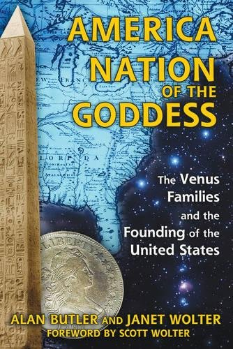 America: Nation of the Goddess: The Venus Families and the Founding of the United States]()