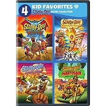 4 Kid Favorites: Scooby-Doo!