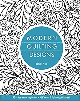 Modern Quilting Designs 90 Free Motion Inspirations Add