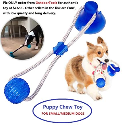 Christmas Dog Rope Toy for Chewers Knot Molar Teeth Cleaning Chew Toy Teeth Cleaning Treats Boredom Biting Toys for Small Medium Puppy Dogs Gift
