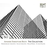 Bach: the Collection