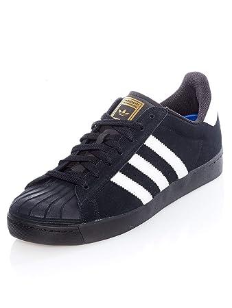 Superstar adidas Vulc Schuhe Größe core BlackWhiteGold ADV O0wvmn8N