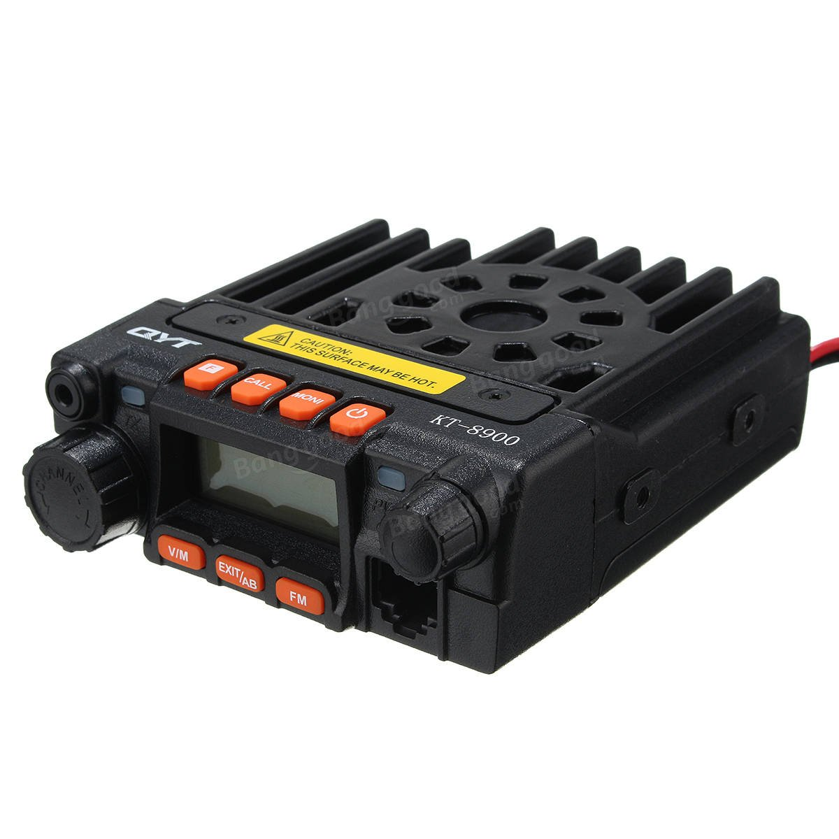 Mobile Radio Double Transceiver for Car VHF//UHF 136-174//400-480MHz Two Way Radio Car Radio Transceivers Radio Transceiver Radio Transceivers