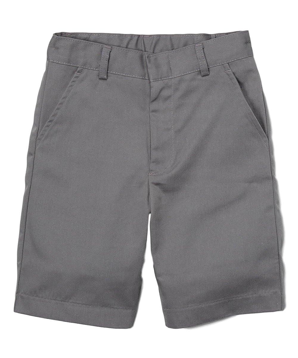 unik Boy's Uniform Shorts with Adjustable Waist SBU31P