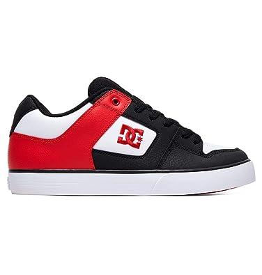 488f8fb2e1b DC Shoes Pure - Baskets - Homme - EU 38 - Noir
