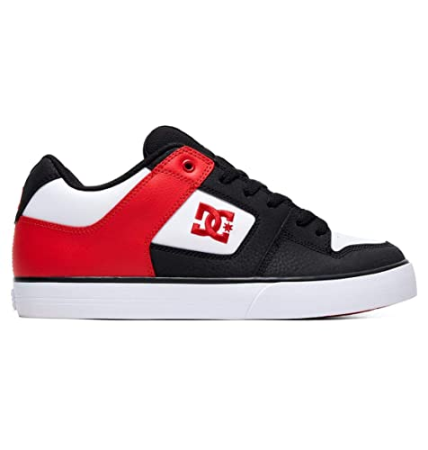 DC Shoes Schuhe-Pure SHOE-D0300660-0WPD-black, Zapatillas para Hombre: DC Shoes: Amazon.es: Zapatos y complementos