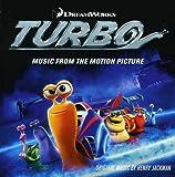 Turbo (Original Soundtrack)