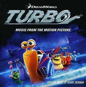 Turbo [Import]