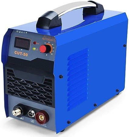 SUNGOLDPOWER 50A Air Plasma Cutter Inverter