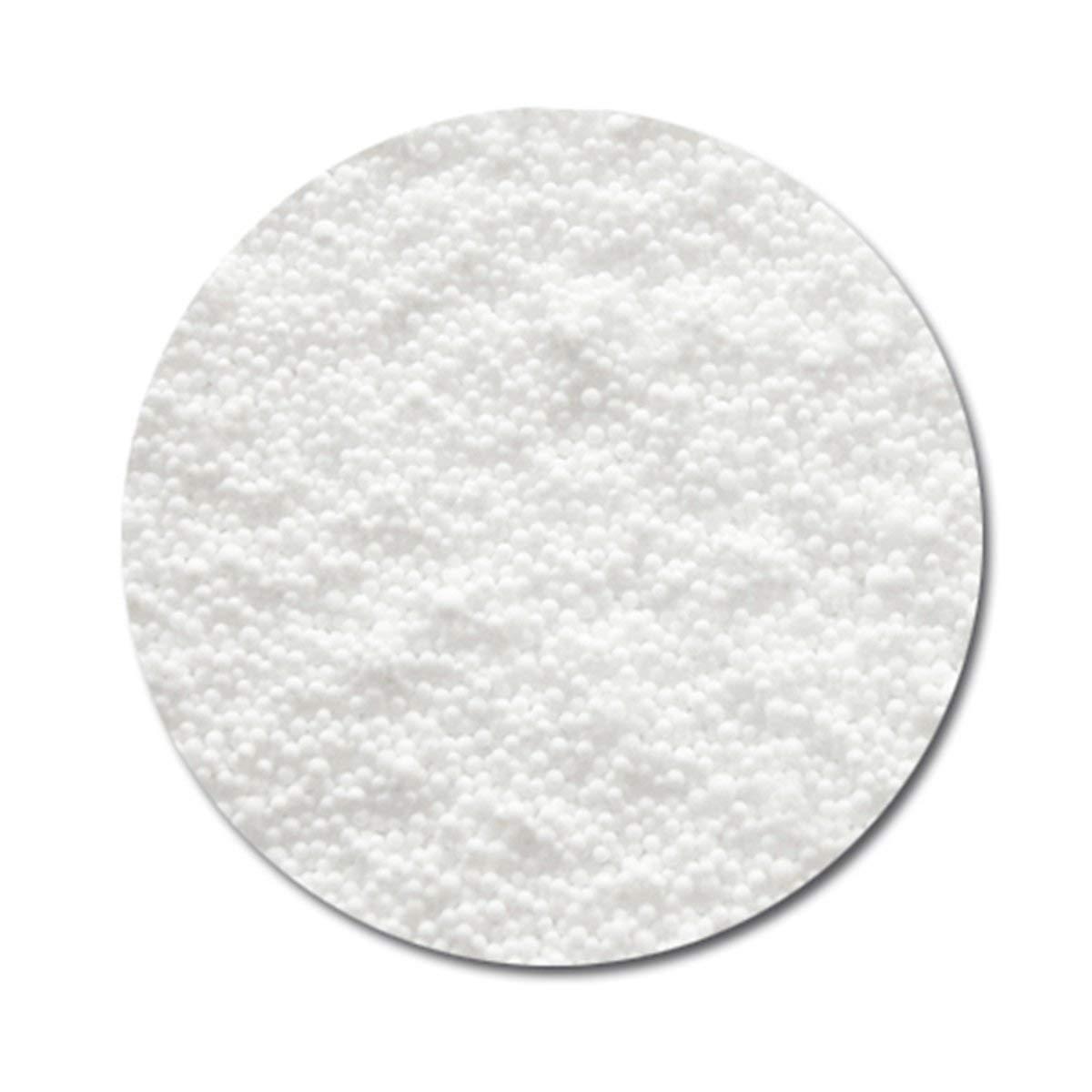 TheraLine refill para almohadas de enfermerí a incluye Pipe 9.5 L tranquilo-accesorios, colour blanco TheraLine refill para almohadas de enfermería incluye Pipe 9.5 L tranquilo-accesorios