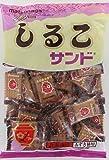 松永製菓 しるこサンド