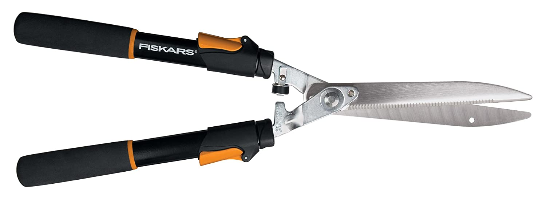 Fiskars FIS91696935J Fiskars Telescoping Hedge Shear FISKARS MANUFACTURING CORP