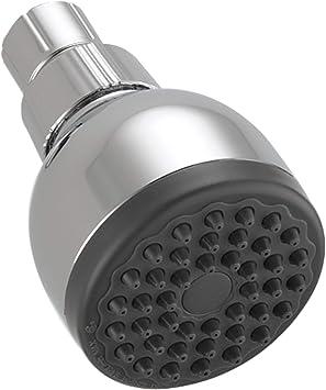 Peerless Rp75572 Type 1 5 Gpm Shower Head Chrome Amazon Com