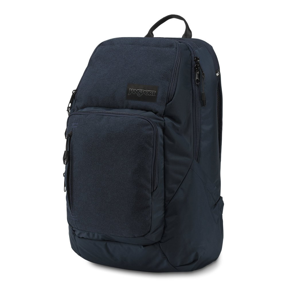 Amazon.com: JanSport Broadband Laptop Backpack - Square Static: Computers & Accessories