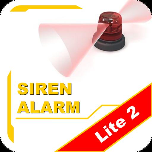 Siren Alarm Lite