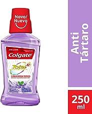 Enxaguante Bucal Colgate Total 12 Anti tartar 250ml