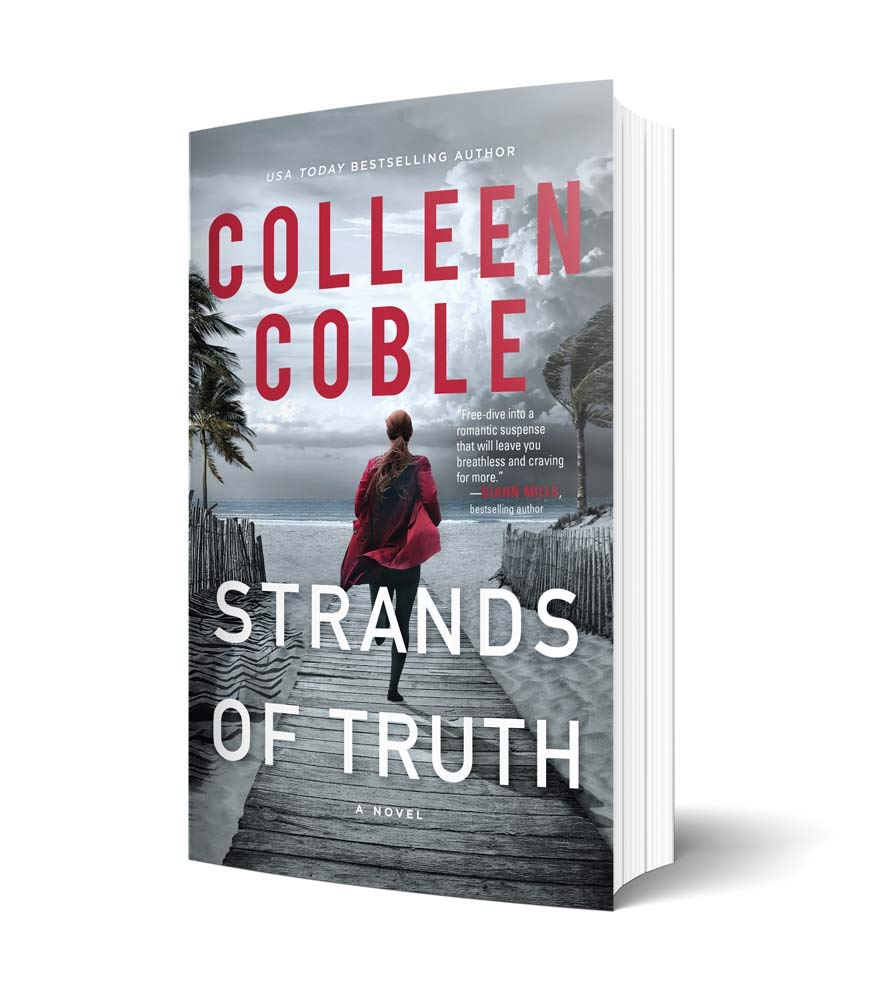 Strands of Truth {A Book Review}