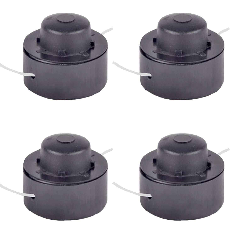 Spares2go 2 m Doble línea y Carrete para Ironside IGT250 250 W ...
