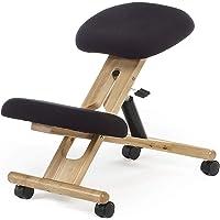 duehome - Silla de Oficina Ergonomica, silla