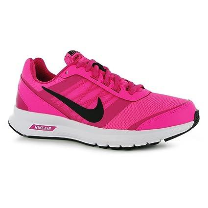 Nike Air Relentless 5 Laufschuhe Damen PinkSchwarz Fitness
