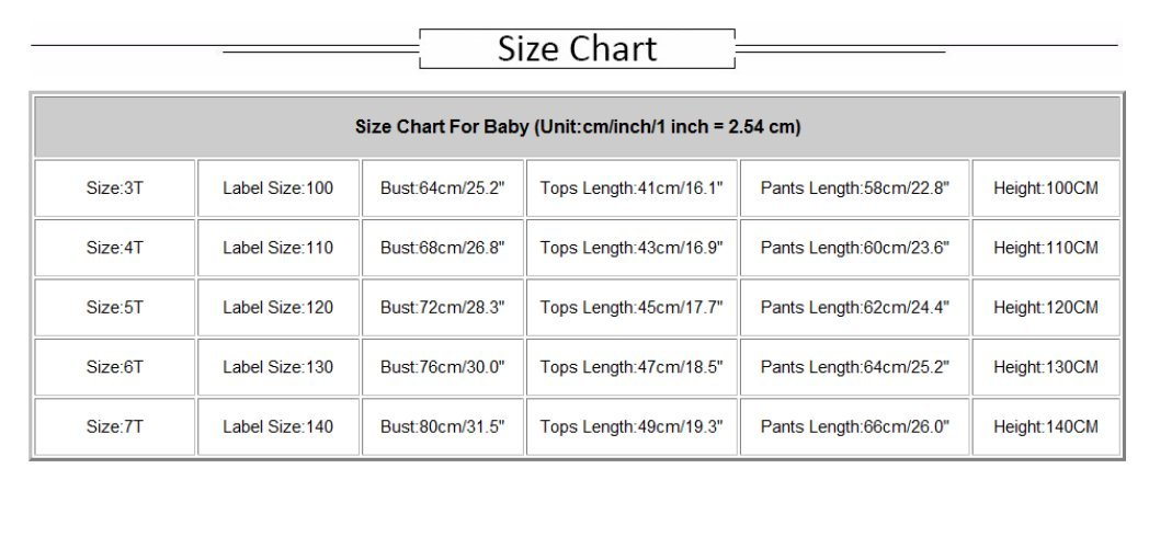 2pcs Toddler Baby Boy Girl Autumn Stripe Hoodie Sweatshirt Long Sleeve Tops + Patch Pants Clothes Set Outfits (Pink, 3T) by Aritone - Baby Clothes (Image #3)