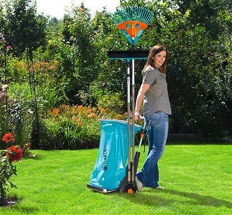 Gardena 600829203 Carro, Beige, Naranja: Amazon.es: Bricolaje y ...