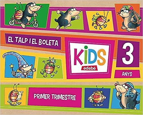 Libros Gratis En La Descarga De Electrónica KIDS EDEBE 3