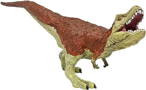 Prehistoric Dinosaurs 1:35 Utahraptor models CE certification