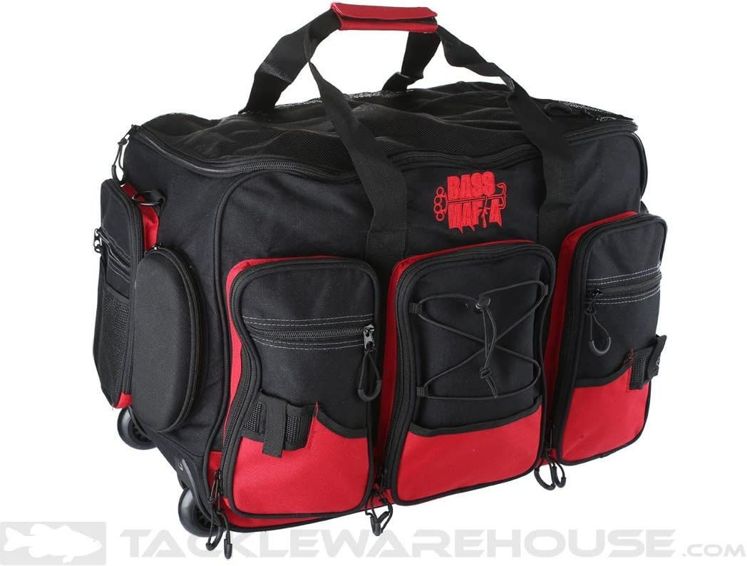 Bass Mafia Line Bag