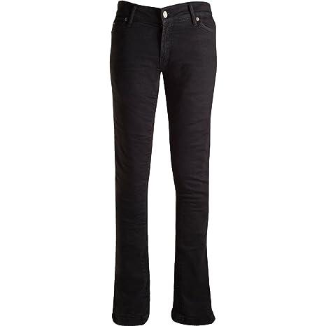 bull-it SR6 ébano 17 Slim pantalones pantalones vaqueros ...