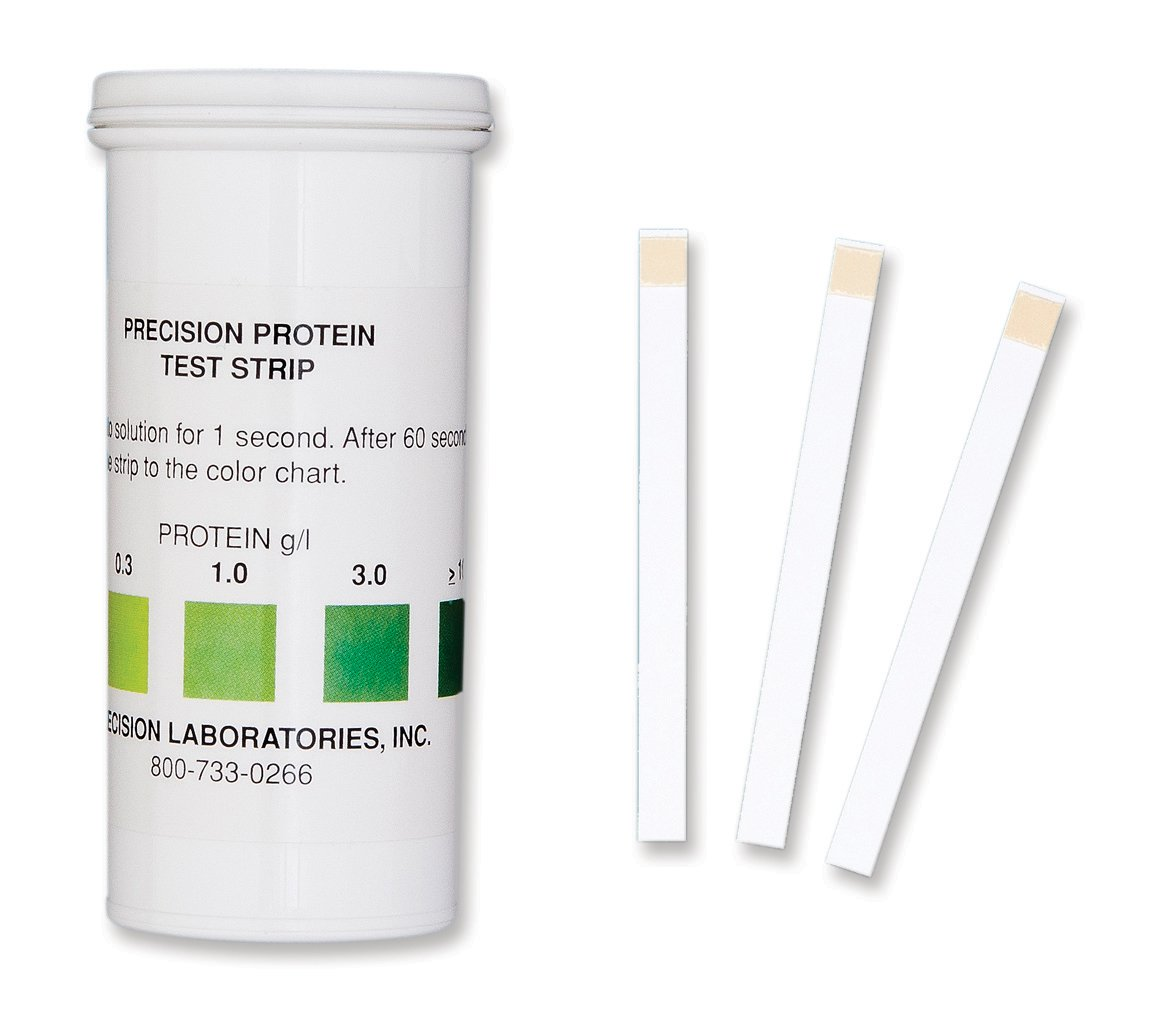 Neo Sci Protein Food Test Strip (Pack of 50)
