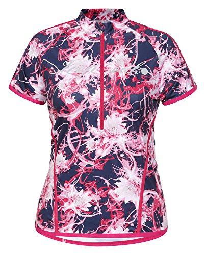 ICEPEAK Felicia - Camiseta de mujer Rosa