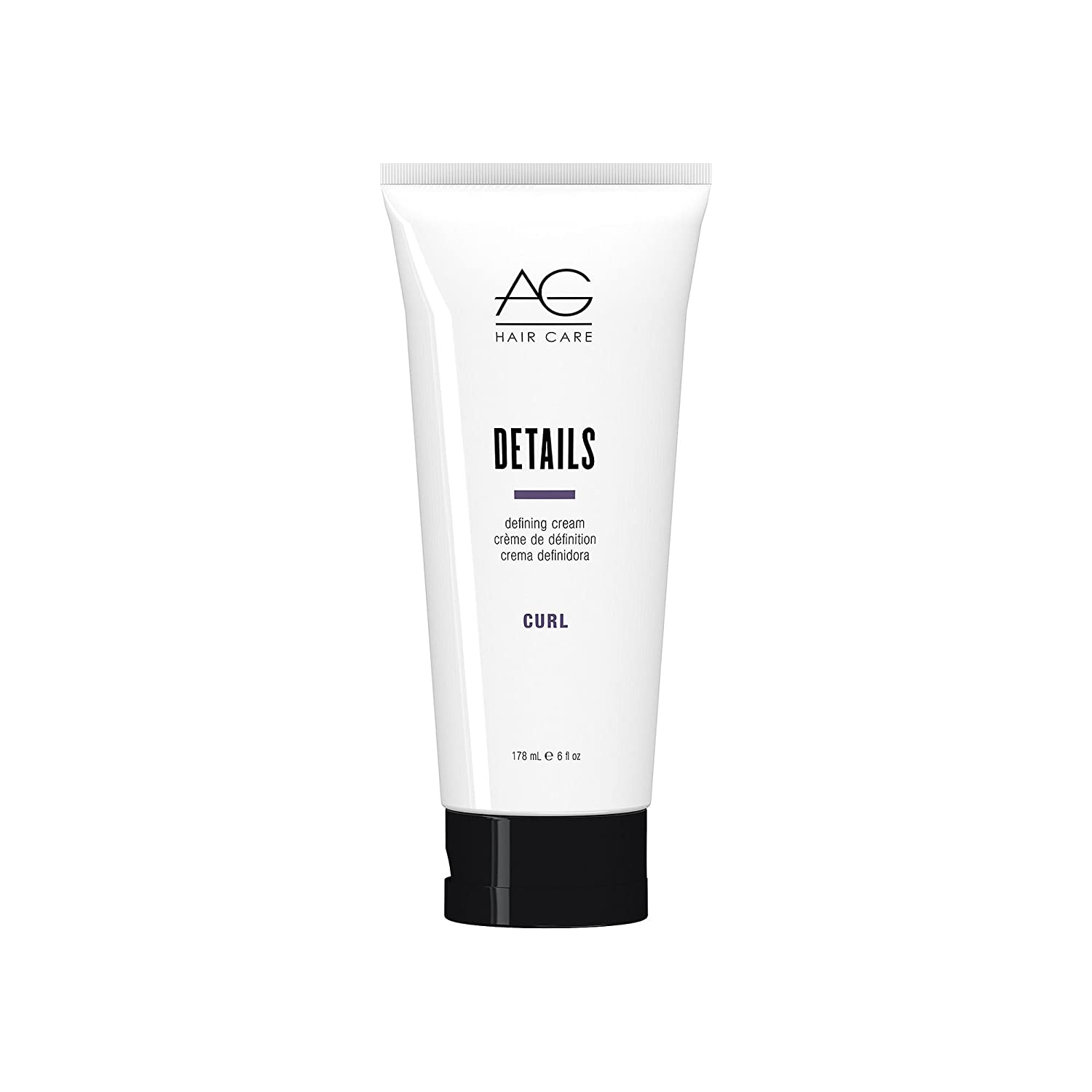 AG Hair Details Defining Cream 6oz