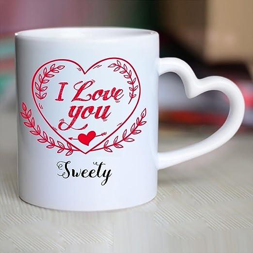 I Love You Sweety