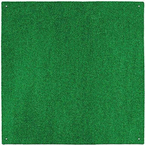 Amazon Com Outdoor Turf Rug Green 10 X 10 Several
