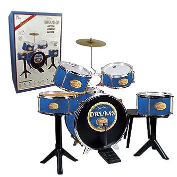 Reig Batería Drums727reig727 Batería Drums727reig727 Reig Batería Golden Drums727reig727 Reig Golden Golden N0P8OknwX