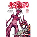 Rocket Raccoon & Groot Vol. 1: Tricks of the Trade (Rocket Raccoon and Groot)