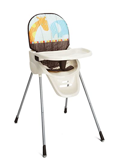 Delta Children High Chair Novel Ideas  sc 1 st  Amazon.com & Amazon.com : Delta Children High Chair Novel Ideas : Childrens ...