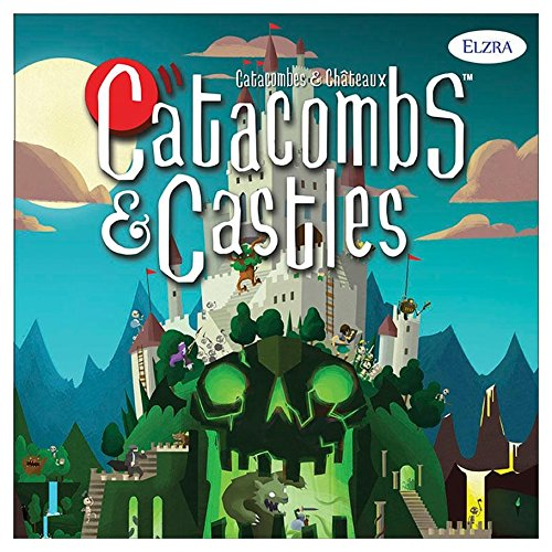Catacombs and Castles by Elzra Games